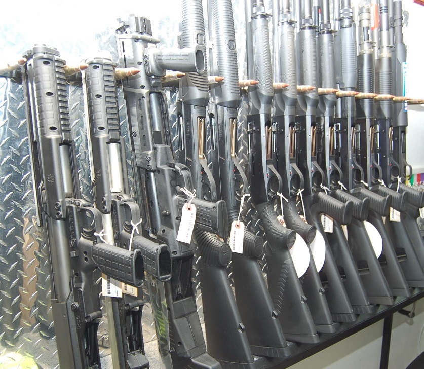 Denver Shooting Competition: Best Gun Shop In Denver, CO